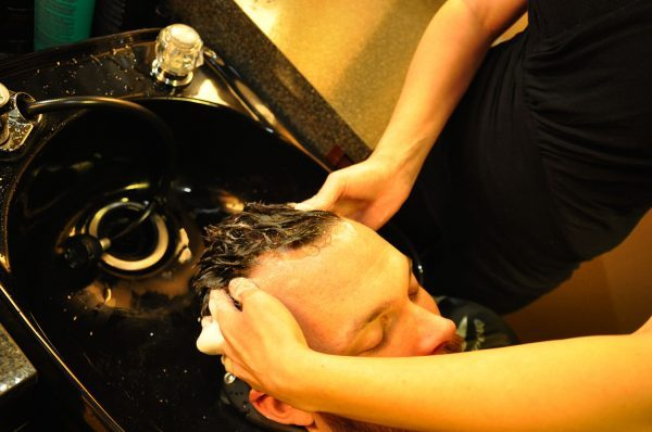 Scalp Massage Roseville | Rocklin | Lincoln | Granite Bay | Loomis | Folsom | Sacramento