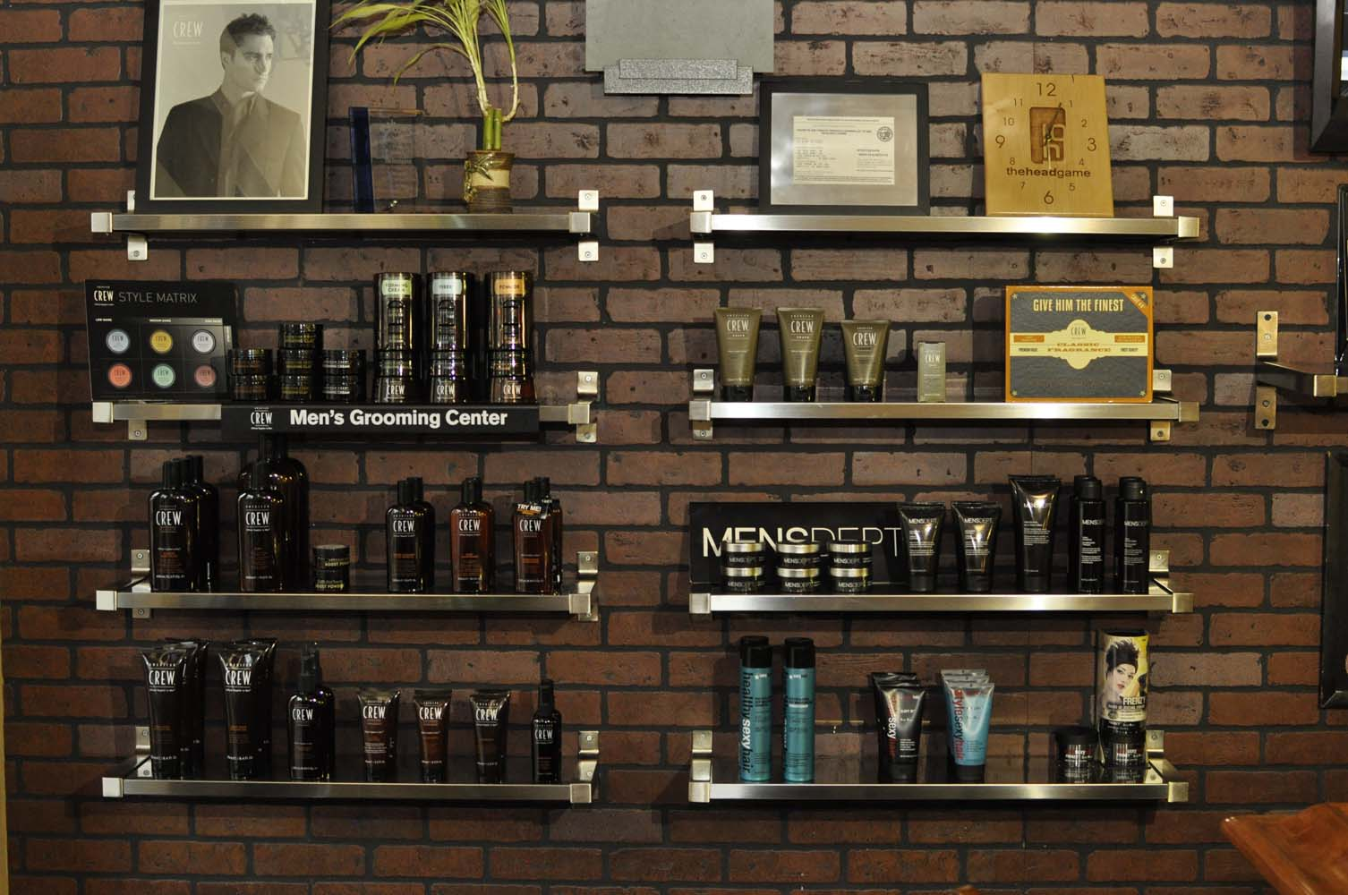 Hair Products for Men Mens Haircuts | Roseville | Lincoln | Rocklin | Granite Bay