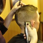 Mens Haircut Roseville lincoln granite bay folsom rocklin