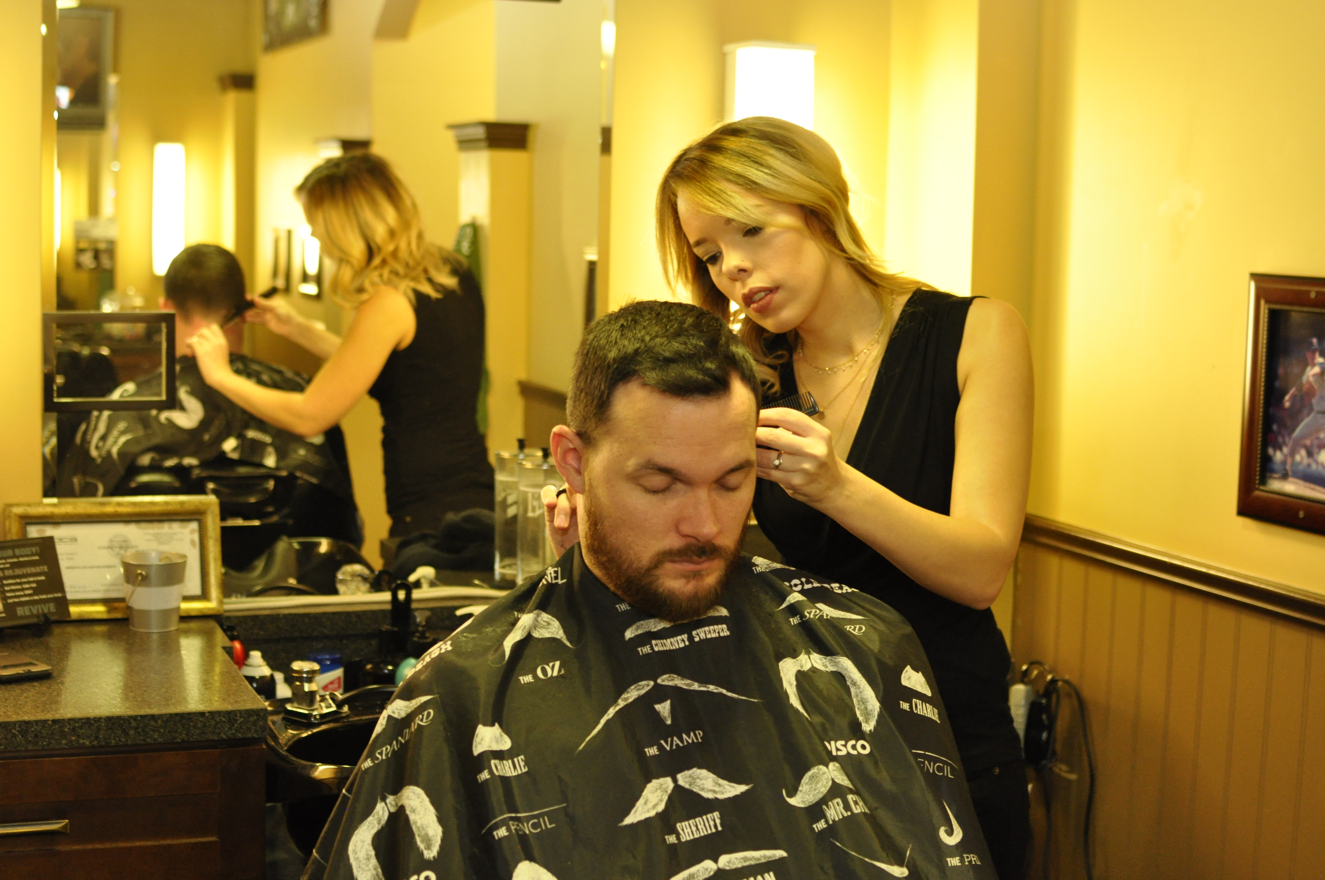 Mens Grooming Mens Haircuts | Roseville | Lincoln | Rocklin | Granite Bay
