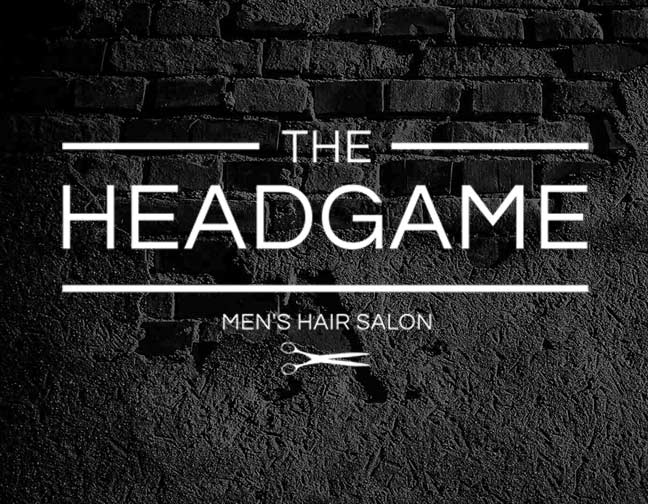 mens haircut Salon open